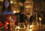 Go green at the Absinthe Bar of Antibes