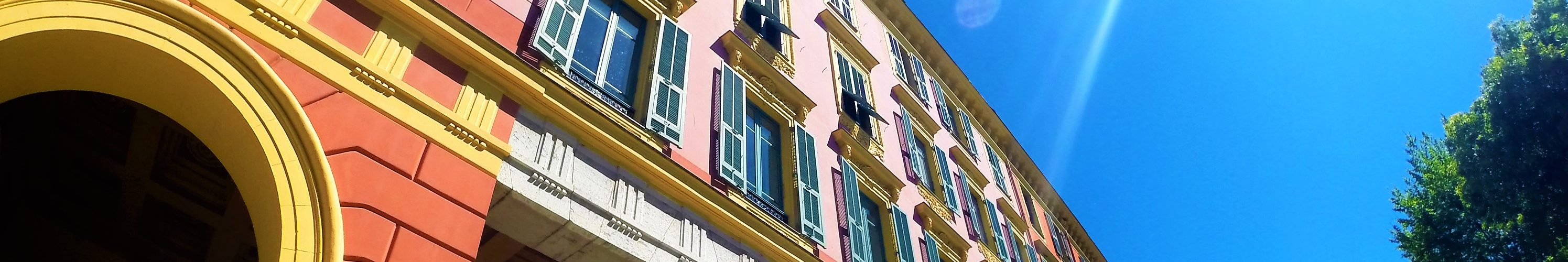 Real Estate Tips - Port of Nice
