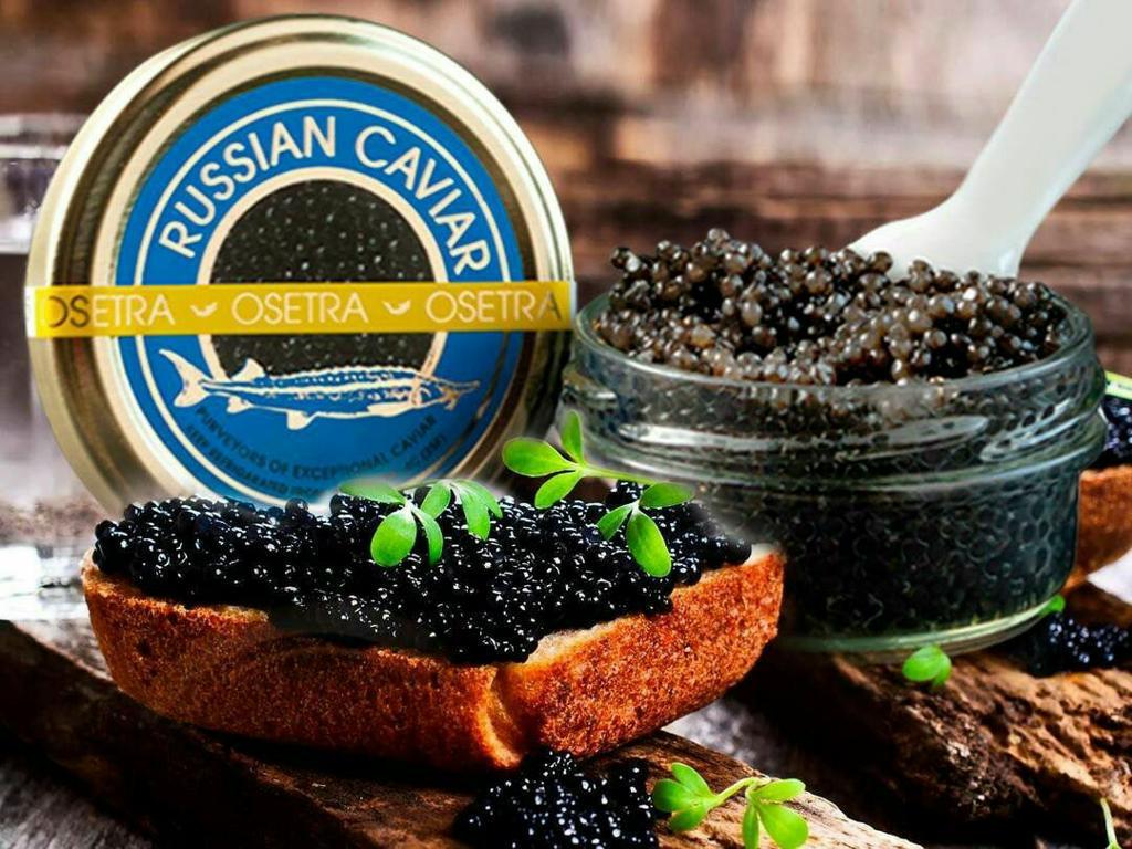 caviar house real riviera