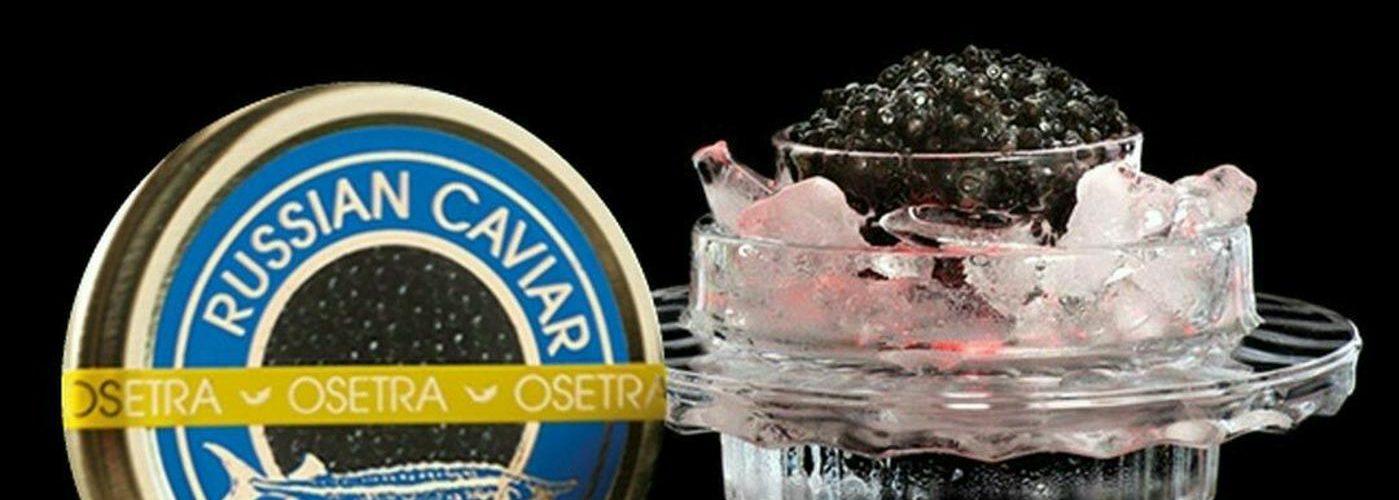 russian caviar real riviera