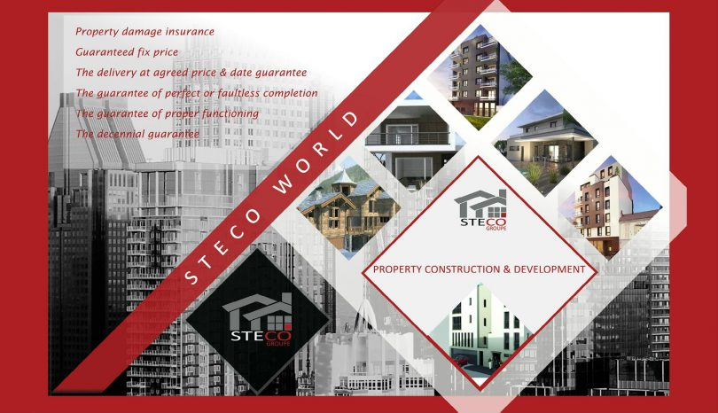 steco real estate development construction real riviera
