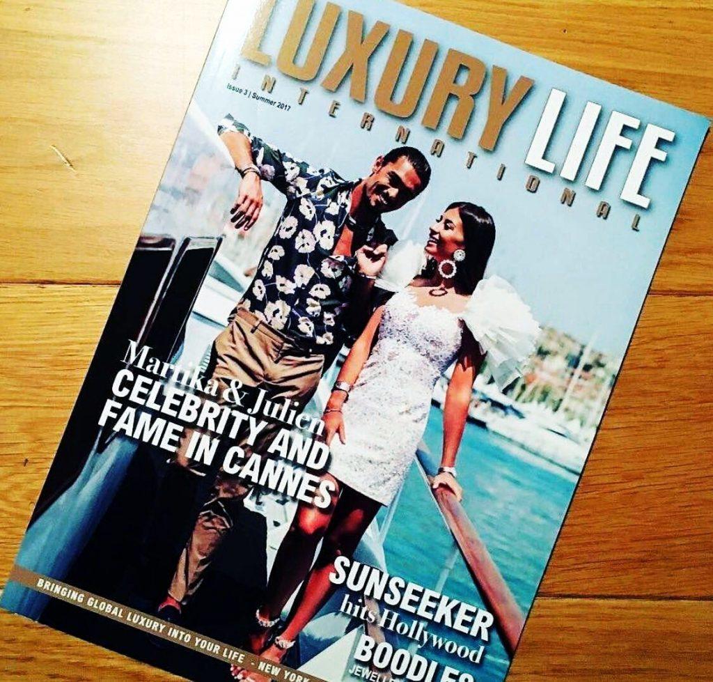luxury life international magazine